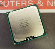 INTEL E5200 PENTIUM DUAL-CORE SLB9N CPU 2.50GHz/2M/800 PROCESSOR Socket 775