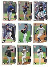 2015 BOWMAN  DRAFT BASE - ROOKIE RC'S 1st cards - WHO DO YOU NEED!!