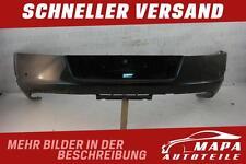 Bentley Continental GT GTC 3W3 Facelift Bj. ab 2010 Stoßstange Hinten Original