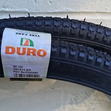 "Duro Classic Trade Butcher Bike tyre 26 x 2 x 1-3/4"" 54-571"
