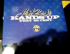 "LLOYD BANKS HANDS UP 12"" VINYL PROMO NEW 50 CENT RAP HIP HOP"