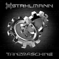 Stahlmann - Tanzmaschine  MCD #68191