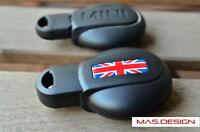 Union Jack style Protective key case for MINI COOPER S JCW F54 F56 F55