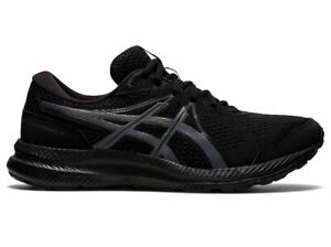 ** LATEST RELEASE ** Asics Gel Contend 7 Mens Running Shoes (4E) (001)