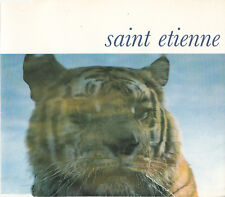 SAINT ETIENNE Pale Movie | Maxi-CD SCR 660 184