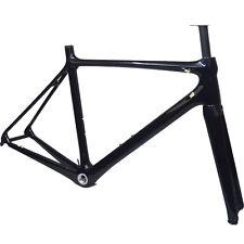 FALCON Full Carbon Frame Set 700C Aero Road Bike Frame BSA BB UD GLOSSY