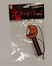 Trick or Treat Scare Fresheners Trick r Treat Sam's Lollipop Cinnamon Scent