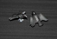 Playmobil fées lot de 2 x corbeaux ailes déployées 3839 3899