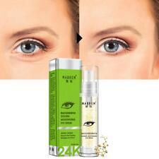 MABREM 24k Gold Moisturizing Anti-Aging+Intensive Repair Eye Serum 10ml