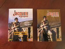 JACQUOU LE CROQUANT - Coffret Intégrale en 3 DVD