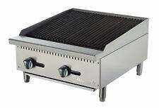 Migali C Rb24 24 Radiant Broiler