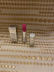 Lancome ROUGE IN LOVE Lip Color Lipstick Pink Bonbon 361M High Potency 6H wear
