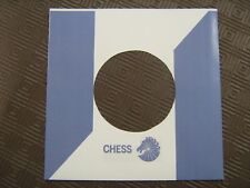 Record Sleeve Reproduction - Chess