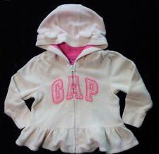 Abbigliamento cappucci di fantasia logo per bambine dai 2 ai 16 anni