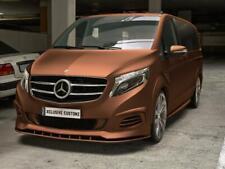 Mercedes V CLASS W447 BODYKIT LIP KIT for mercedes VITO V CLASS  MADE IN PLASTIC