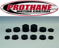 Prothane 6-108-BL 1980-96 Ford F-150 F-250 F-350 Body Mount Bushing Kit 12-Piece