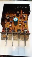 Telefunken Vintage TV Platine  Audio Verstärker Amplifier NOS