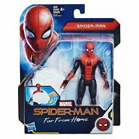 "Marvel Superheroes Spiderman Far From Home Web Shield 6"" New Action Figure Toy"