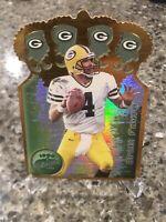 Brett Favre - Green Bay Packers - 1999 Pacific Football Card