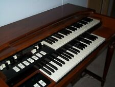 "Hammond organ M3 ""Aka baby B3"" excellent condition"