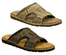 Skechers Slip Ons Textile Shoes for Men