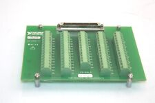 National Instruments Cb-68Lp 68-Pin Unsheilded I/O Connector Block 183032B-01