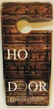 PRIMARK GAME OF THRONES DOOR HANGER HANGING DECORATIVE SIGN - Brand New