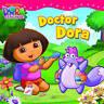 Doctor Dora (Dora the Explorer), Nickelodeon, Very Good Book