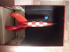 "Tintin Moon Rocket 35cm (14"") - Moulinsart ref : 46972"