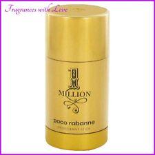 Paco Rabanne 1 Million Deodorant Stick 75ml for Men