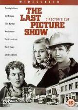 The Last Picture Show DVD Film Movie Jeff Bridges Cybill Shepherd