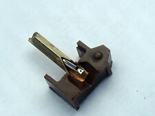 STYLUS for SHURE M44 M44E CARTRIDGE - ELLIPTICAL also M55E replaces N44E NEEDLE
