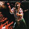 Kenny Loggins - Alive [New CD] UK - Import
