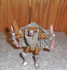 Transformers Beast Wars RATTRAP Complete Original Kenner Hasbro Figure