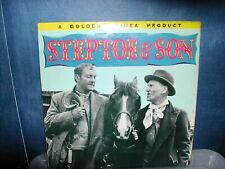 Steptoe & son LP 1962
