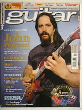 GUITAR MAGAZINE 2012/6 NR. 145 - JOHN PETRUCCI UFO DAVID BOWIE DIE TOTEN HOSEN