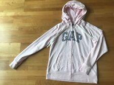Toller Hoodie / Kapuzenpullover rosa von GAP, Größe M, 1x getragen!
