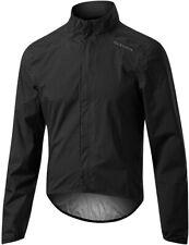 Altura Firestorm Waterproof Mens Cycling Jacket - Black