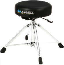DW Airlift Round Throne