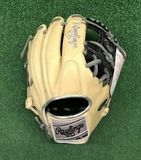 """Rawlings Heart of the Hide R2G 11.75"""" Francisco Lindor Infield Glove PRORFL12"""