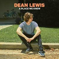 Dean Lewis - A Place We Knew [CD] Sent Sameday*