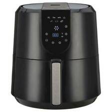 Air Fryer 5.2 Liter Capacity w/ Digital Led Touch Display- 1807