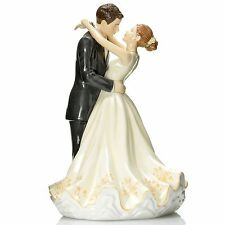 (NIB) Royal Doulton  Occasions Forever Figurine  Cake Topper  HN5647  $286.00