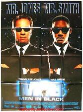 MEN IN BLACK MIB Affiche Cinéma / Movie Poster WILL SMITH TOMMY LEE JONES