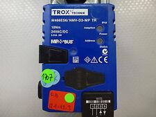Trox M466ES6 / NMV-D3-MP, Trox NMV-D3-MP MP / BUS Trox Stellmotor unbenutzt