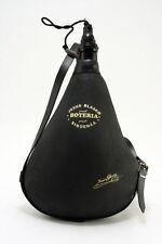 1 Spanish Bota de Vino X 1 LITER -  Leather Bag Wine Skin 1 Liter Wineskin
