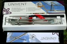 UNIVENT AUTOMATIC WINDOW OPENER FOR GREENHOUSE LIFTS 15 LBS NEW IN BOX