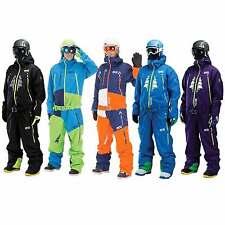 Ski-Anzüge für Herren