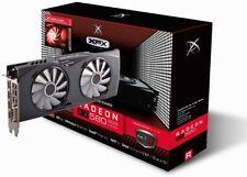 XFX - Radeon RX 580 GTR BLACK EDITION - 8GB GDDR5 (RX-580 P8DBRR)  - NEVER USED