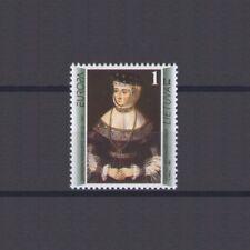 LITHUANIA, EUROPA CEPT 1996, FAMOUS WOMEN, MNH